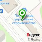 Местоположение компании Мастерок +