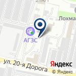 Компания Спецприбор на карте