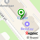 Местоположение компании Цитрон