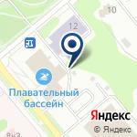 Компания ДОСААФ на карте