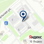 Компания Служба заказа спецтехники на карте