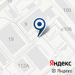 Компания КСР-2 на карте