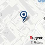 Компания Sotek на карте