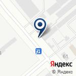 Компания Пензенские Металлоконструкции на карте