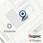 Компания Промэлектромонтаж на карте
