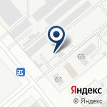 Компания ТрансПродукт на карте