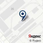Компания Политар на карте