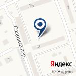 Компания Детский сад с. Сторожёвка на карте