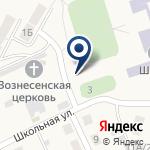 Компания Сторожевская управляющая компания на карте