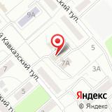 Комплексный центр социального обслуживания населения по г. Саратову в Заводском районе