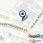 Компания Приволжводпроект, ЗАО на карте