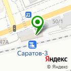 Местоположение компании Инструмент