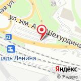 Автостоянка на ул. Шехурдина, 27в