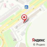 Паспортно-визовый сервис-центр