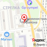 Администрация Саратовского муниципального района