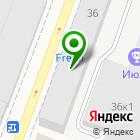 Местоположение компании Слово