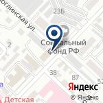 Компания Комплекс-Холдинг на карте