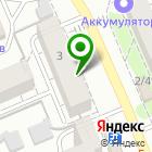 Местоположение компании Техуглерод-РТИ