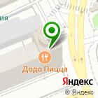 Местоположение компании Логистик ГРУПП