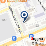 Компания АНСЕР-Груп на карте