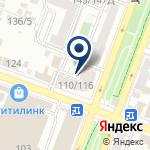 Компания Ракурс-Кадастр на карте