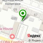 Местоположение компании Альтура