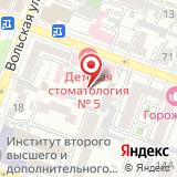 Саратовский городской психоневрологический диспансер