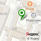 Местоположение компании Агротэк