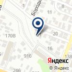 Компания Сириус-С, ЗАО на карте