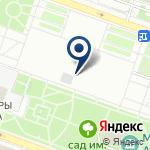 Компания Ветеринарная клиника доктора Анникова ВВ на карте