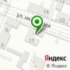 Местоположение компании Водовик-99
