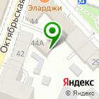 Местоположение компании Теплотехника