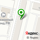 Местоположение компании Нефтегаз-перевод-сервис