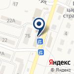 Компания Магнит-Косметик на карте