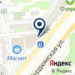 Компания КОТОПЁС на карте