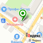 Местоположение компании Дельтапласт