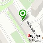 Местоположение компании Центр-Пласт