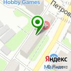 Местоположение компании ФМ Пласт