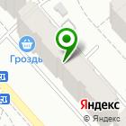 Местоположение компании Kaleva