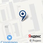 Компания Стройдвор на карте