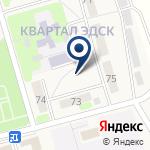 Компания ГОРИЗОНТ на карте