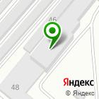 Местоположение компании ТЕПЛОСТРОЙ