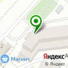 Местоположение компании Журавушка