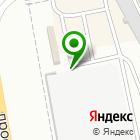 Местоположение компании Комфортель