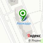 Местоположение компании СтройКлимат Монтаж