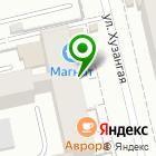 Местоположение компании Волгоглавтекс