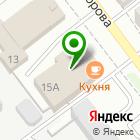 Местоположение компании Картинка