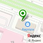 Местоположение компании СпортСтиль