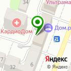 Местоположение компании Оттиск