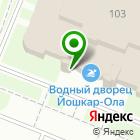 Местоположение компании Экстрим